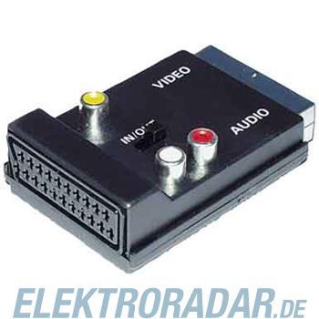E+P Elektrik Scart-Adapter VC 916