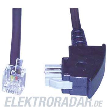 E+P Elektrik Telefon-Anschlußkabel T 78/15