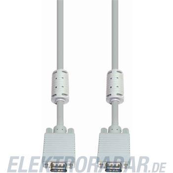 E+P Elektrik Monitorkabel 15pol. CC 256/25