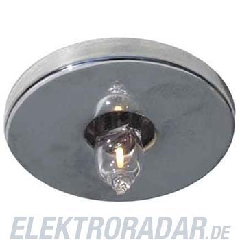 EVN Elektro Lichtpunkt starr 441 014 chr/mt