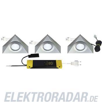 EVN Elektro Küchen-Leuchten-Set 393 121 eds