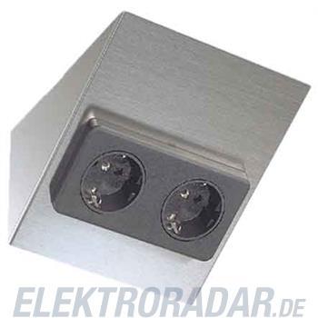 EVN Elektro Möbelanbau-Steckdose 092 250 eds