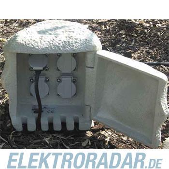 EVN Elektro Gartenenergieverteiler 230 418
