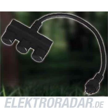 EVN Elektro NV 3fach-Verteiler 044 139
