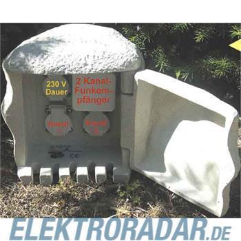 EVN Elektro Gartenenergieverteiler 230 3FE2