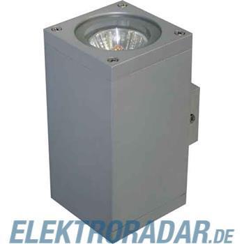 EVN Elektro HV Wandleuchte 485 015 alu-mt