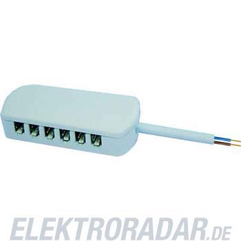 EVN Elektro LED-Verteiler 12-fach 6A SLK 012