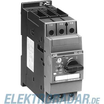 ABB Stotz S&J Motorschutzschalter MS451-40
