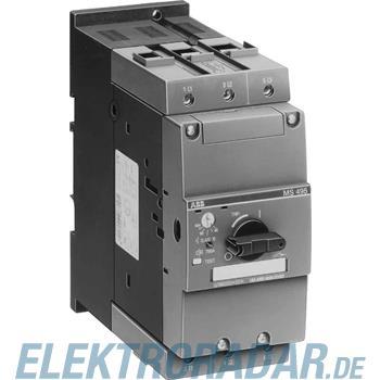 ABB Stotz S&J Motorschutzschalter MS496-63