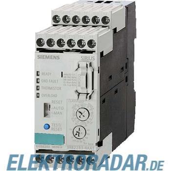 Siemens Auswerteeinheit 3RB2283-4AA1