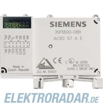 Siemens AS-Interface Slave 3SF5500-0BC