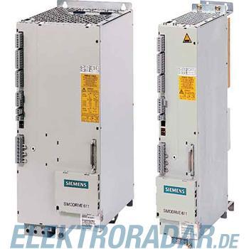 Siemens Ein-/Rückspeisemodul 6SN1145-1BA02-0CA2
