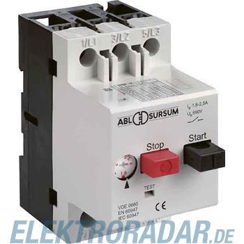 ABL Sursum Motorschutz für drehzahlge MWC10
