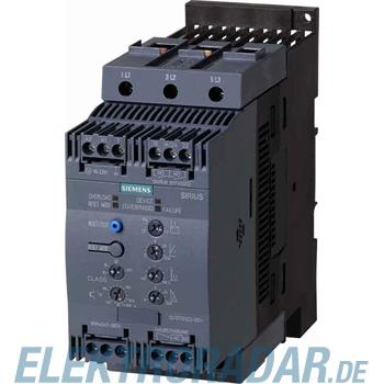 Siemens Sanftstarter S3, 80A 3RW4046-1BB05