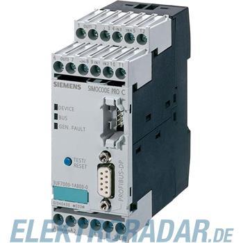 Siemens Grundgerät 1 SIMOCODE pro 3UF7000-1AB00-0