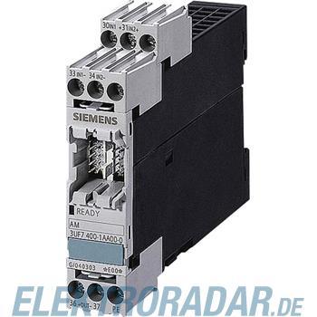 Siemens Analogmodul, 2 Eingänge (p 3UF7400-1AA00-0