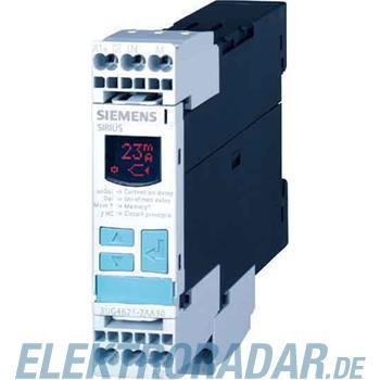 Siemens Überwachungsrelais 3UG4622-2AW30