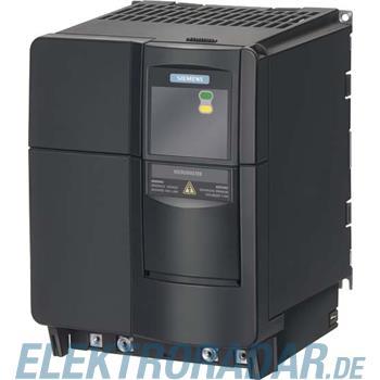 Siemens MICROMASTER 440 3 AC500-60 6SE6440-2UE31-8DA1
