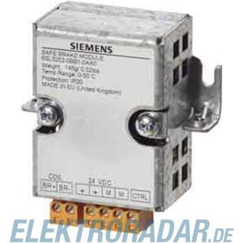 Siemens SINAMICS save Brake Relay 6SL3252-0BB01-0AA0