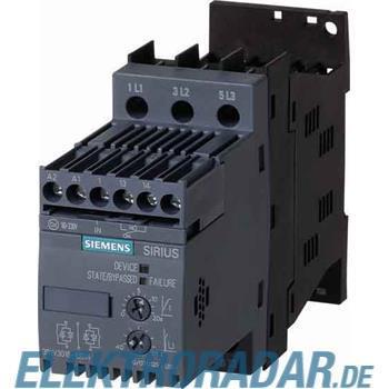 Siemens Sanftstarter S00 3,6A 3RW3013-1BB14