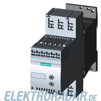 Siemens SIRIUS Sanftstarter S00 3RW3013-2BB14
