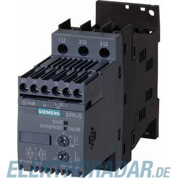 Siemens Sanftstarter S00 17,6A 3RW3018-2BB04