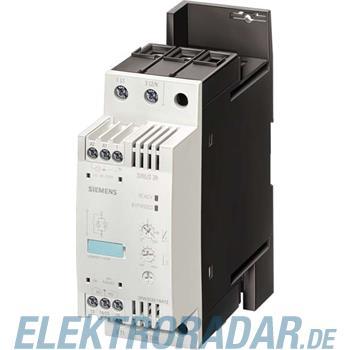 Siemens Sanftstarter S0, 25A, 4kW/ 3RW3026-1AA12