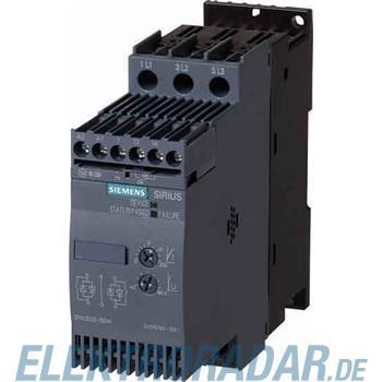 Siemens Sanftstarter S0, 38A, 18,5 3RW3028-2BB04