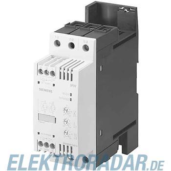 Siemens Sanftstarter S2, 63A, 30kW 3RW3037-1BB04