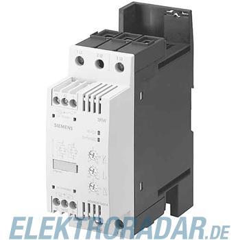 Siemens Sanftstarter S2, 63A, 30kW 3RW3037-2BB14