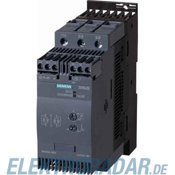 Siemens Sanftstarter S2, 72A, 37kW 3RW3038-2BB14