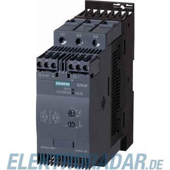 Siemens Sanftstarter S3, 80A, 45kW 3RW3046-1BB04