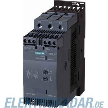 Siemens Sanftstarter S3, 80A, 45kW 3RW3046-1BB14