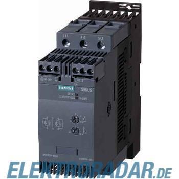 Siemens Sanftstarter S3, 80A, 45kW 3RW3046-2BB04