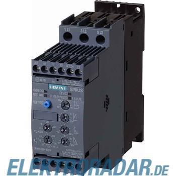 Siemens Sanftstarter S0, 25A, 11kW 3RW4026-2TB04