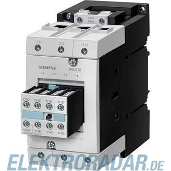 Siemens Sanftstarter S6, 117A, 75H 3RW4055-6BB34