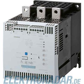 Siemens Sanftstarter S12, 315A, 25 3RW4075-6BB34