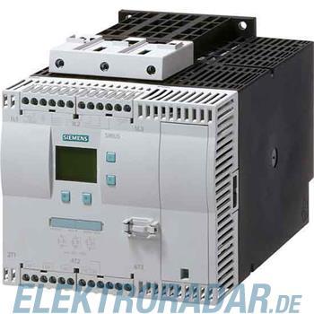 Siemens Sanftstarter bei 460V, 50 3RW4423-1BC34