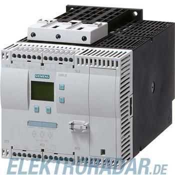 Siemens Sanftstarter bei 460V, 50 3RW4424-1BC34