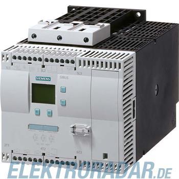 Siemens Sanftstarter bei 400V, 40 3RW4425-1BC44