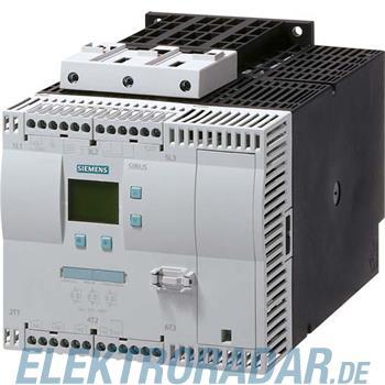Siemens Sanftstarter bei 460V, 50 3RW4425-3BC34