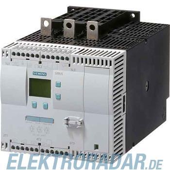 Siemens Sanftstarter bei 400V, 40 3RW4434-2BC44