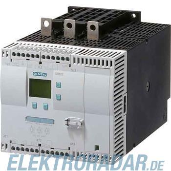 Siemens Sanftstarter bei 460V, 50 3RW4434-6BC34