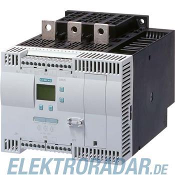 Siemens Sanftstarter bei 500V, 40 3RW4443-6BC45
