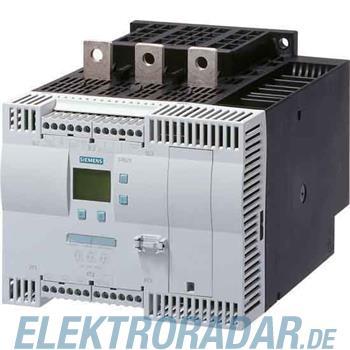 Siemens Sanftstarter bei 460V, 50 3RW4444-6BC34