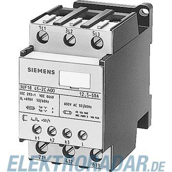Siemens Stromwandler, 3-ph. für un 3UF1847-2DA00