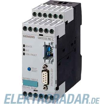 Siemens Grundgerät 1 SIMOCODE pro 3UF7000-1AU00-0