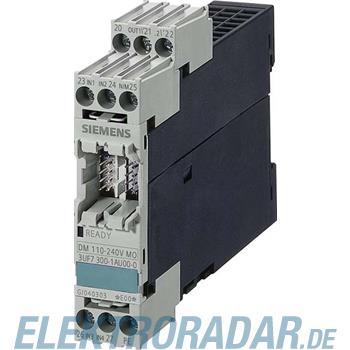 Siemens Digitalmodul, 4 Ein- und 2 3UF7300-1AU00-0