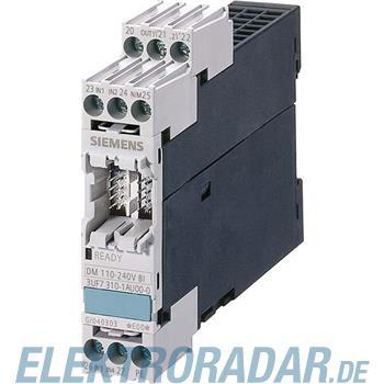 Siemens Digitalmodul, 4 Ein- und 2 3UF7310-1AB00-0