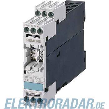 Siemens Digitalmodul, 4 Ein- und 2 3UF7310-1AU00-0